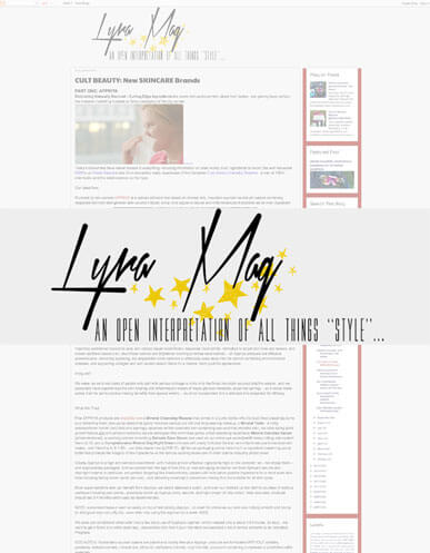 Appriya Skincare Review from Lyra Mag's Blog