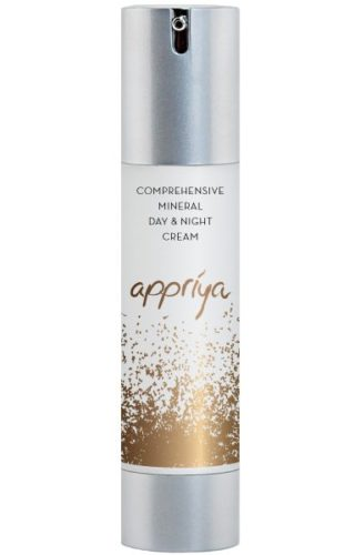 Appriya Comprehensive Mineral Day & Night Cream